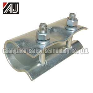 Drop Forged Scaffold Sleeve Coupler, Guangzhou Manufacturer pictures & photos
