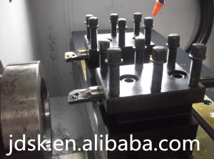 3 Axis Metal Lathe Machine Cak630 CNC Turning Lathe Machine pictures & photos