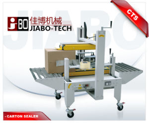 Side Edge Sealing Machine (CTS-04) pictures & photos