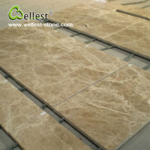 China Natural Light Emperador Marble Tile for Floor Wall Cladding pictures & photos