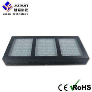 Professional LED Grow Light Manufacturer LED Plant Light Factory Shenzhen pictures & photos