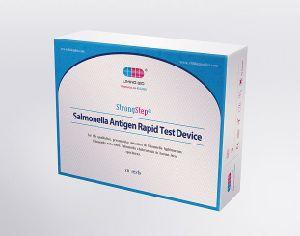 Salmonella Antigen Rapid Test