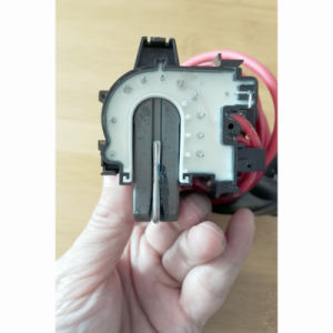 High Quality Flyback Transformer for CRT TV (FUH29A001V) pictures & photos
