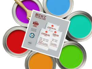 Lithopone B301 White Pigment Inks Zns 28% pictures & photos