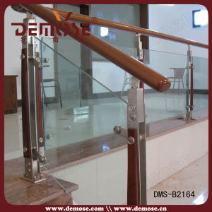 Wood Steel Baluster for Stair (DMS-B2164)