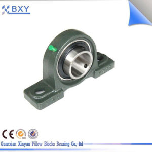 UCP205 Pillow Block Bearing with Factory Price and High Quality pictures & photos