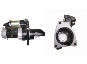 Starter Motor M3t95082 for Mitsubishi pictures & photos
