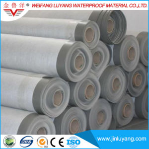 Flexible PVC Waterproof Membrane for Low Slope Roofing pictures & photos