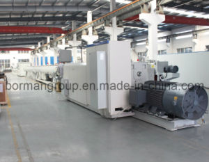 HDPE Pipe Machine pictures & photos