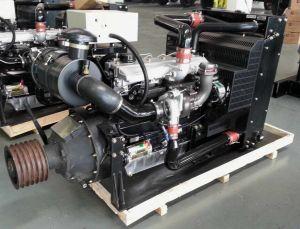 Lovol Water Cooled Diesel Engine (1004-4Z/4TZ, 1006-6TZ/6TAZ)
