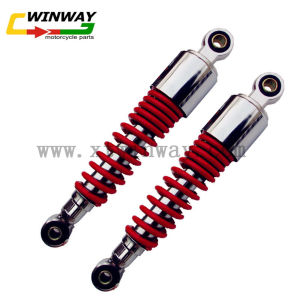 Ww-6227 Motorcycle Part, En125 Motorcycle Rear Shock Absorber, pictures & photos
