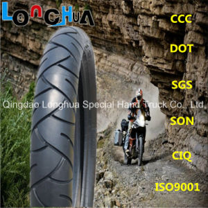 Motorcycle Tire with DOT Hot Sale in America Market pictures & photos