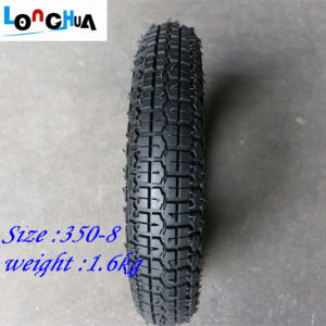 Longhua Factory Supply Top Quality Three Wheel Motorcycle Tire pictures & photos