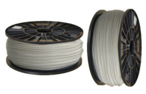 Natural Color ABS 3D Filament for 3D Printer pictures & photos