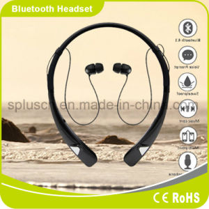 High Quality V 4.0 Gsr Neckband Stereo Bluetooth Headset for Hbs pictures & photos