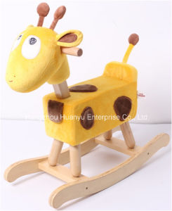 New Design Factory Supply Rocking Animal -Deer Rocker pictures & photos