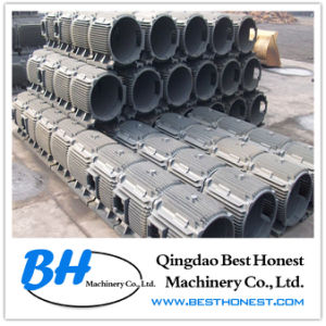 Motor Frame (Cast Iron Motor Shell) pictures & photos