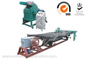 Wet Recycling Machine for Scrap Circute Board pictures & photos