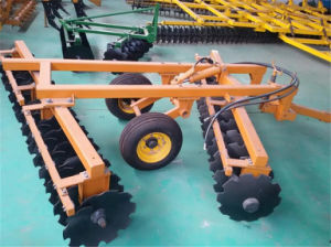Hot Selling Silicone Pussy Farm Equipment Disc Harrow with Great Price pictures & photos