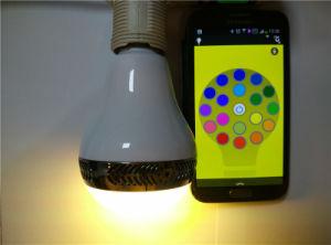 APP Control LED Light Speaker Home Theater Music System