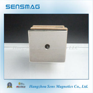 N40sht Permanent Neodymium Magnet Professional Suppliers pictures & photos