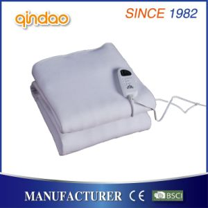 Polar Fleece 5 Temperature Setting Electric Blanket Makes You Comfortable pictures & photos