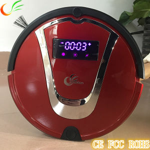 2017 Home Appliance 2200ah Wet and Dry Vacuum Cleaning Machine Robot Cleaners pictures & photos