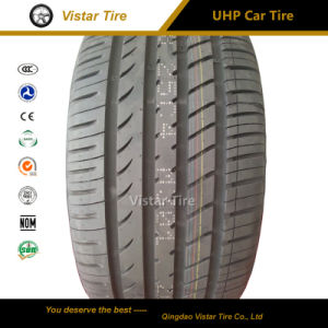 China Best Quality New Car Tire with ECE Labeling pictures & photos