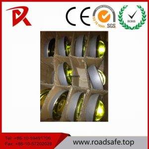 China Manufacturer Degree Reflective Glass Road Stud pictures & photos