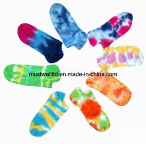Tie Dye Socks (MWTD13003)