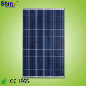 Factory Directly-Selling 250W Mono or Poly Solar Panel pictures & photos