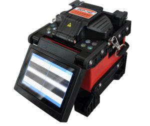 Professional OEM Fiber Optic Fusion Splicer Machine (DVP-740)