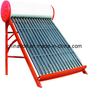 Integrated 58*1800 Low-Pressure Solar Water Heater