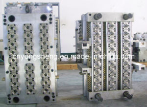 23 Cavities Injection Pet Preform Mould pictures & photos