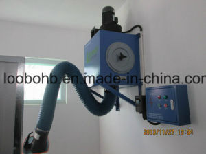 Soldering Fume Extractor/Laser Cutting Fume Extractor pictures & photos