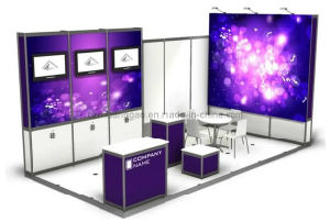 Trade Show Exhibition Booth pictures & photos