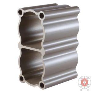 Customized Aluminium Profile for Building Material pictures & photos
