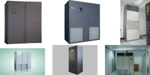 Inrow Precision Air Conditioner for Data Center pictures & photos