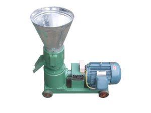 Kl150 4kw Wood Pellet Machine for Milling Pellet