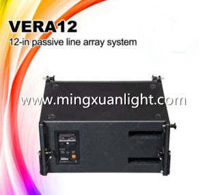 High Quality Vera Series Line Array Speaker System pictures & photos