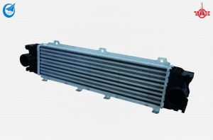 Brazing Auto Radiator for Jmc N350 Yusheng SUV 1.8-2.0t