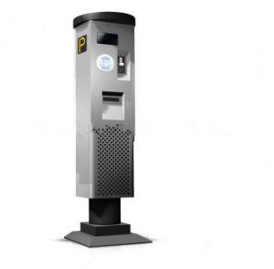 Solar Parking Meter/Parkin Payment Machine pictures & photos