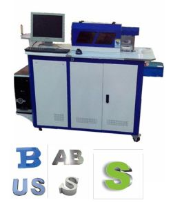 Full-Automatic CNC Channel Letter Bending Machine (Advertising area) /Bender Machine