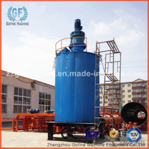 Bio Organic Fertilizer Fermentation Vessel pictures & photos