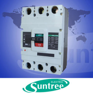 Moulded Case Circuit Breaker (SM1-630) pictures & photos