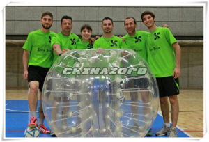 Transparent Inflatable Bumper Ball for Team Building pictures & photos