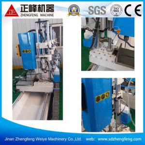 Multi Head Drilling Machine for Aluminum Windows pictures & photos