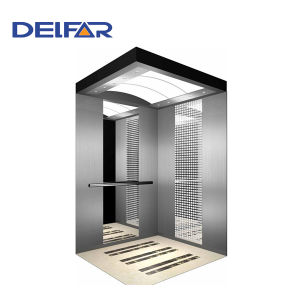 Price for Passenger Elevator with Decoration Design pictures & photos
