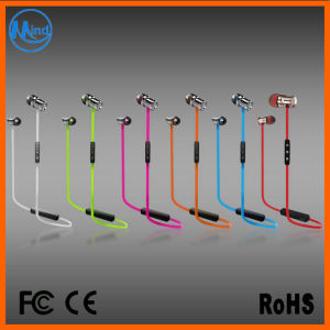 2017 New Style Mini Sports Bluetooth Stereo Headset with Crs8645 for iPhone 7 pictures & photos