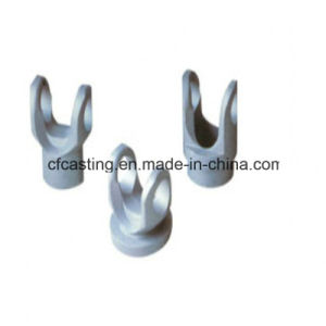 Transmission Shaft Casting Yoke of Auto pictures & photos